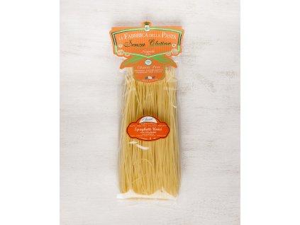 Spaghetti Unici senza glutine