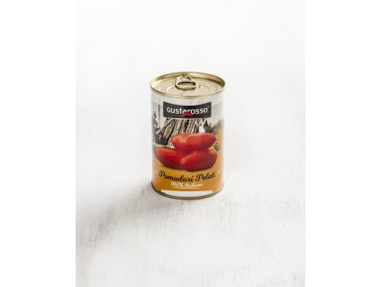 Pomodori pelati Gustarosso