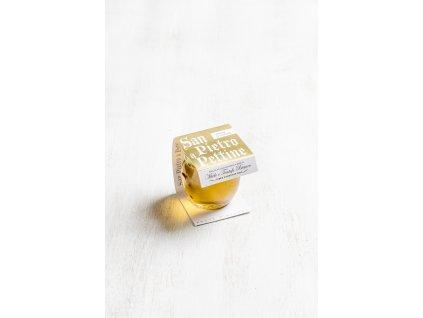 Akátový med s příchutí bílých lanýžů  San Pietro