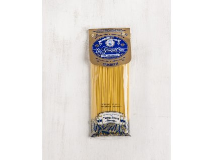 Spaghetti Guiseppe Cocco