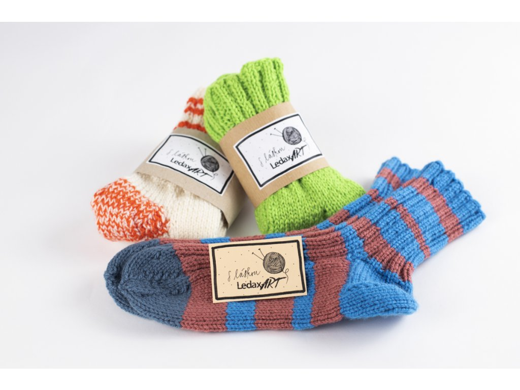 Ponožky pro dospělé