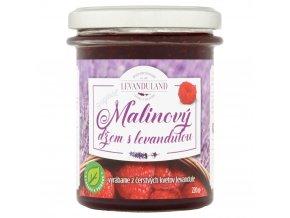 Malinový džem