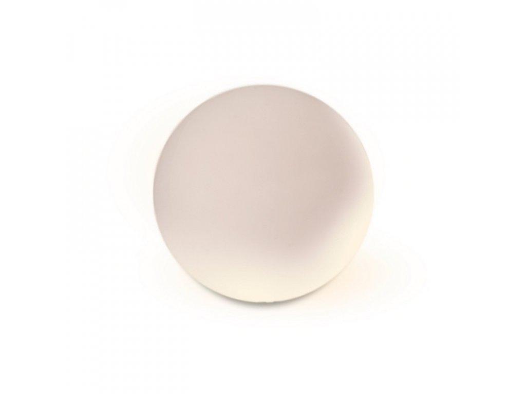 lampara de bola sobremesa mantra avoriaz mediano 1 luz