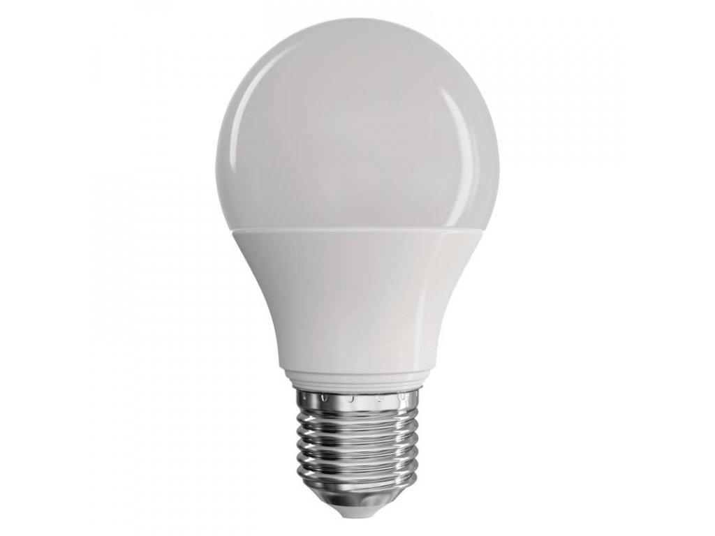 LED žárovka Classic Mini Globe 6W E27 2700K