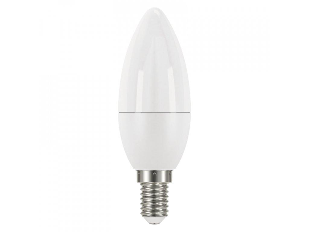 LED žárovka Classic Candle 6W E14 2700K
