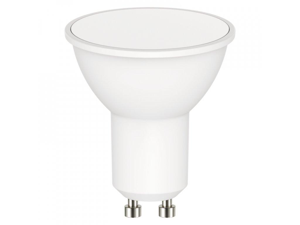LED žárovka Classic 5,5W GU10 3000K