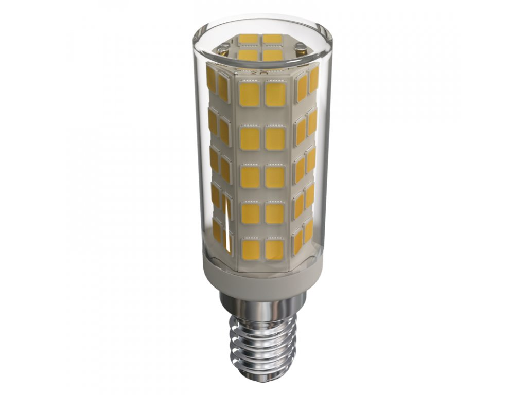 LED žárovka Classic 4,5W E14 3000K