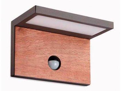 mantra ruka led ip54 wall lamp