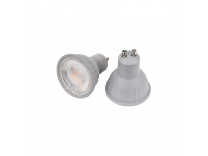 LED žárovka 7,5W GU10 3000K, stmívatelná