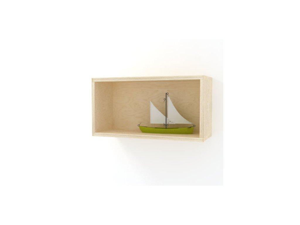 Nástěnný box