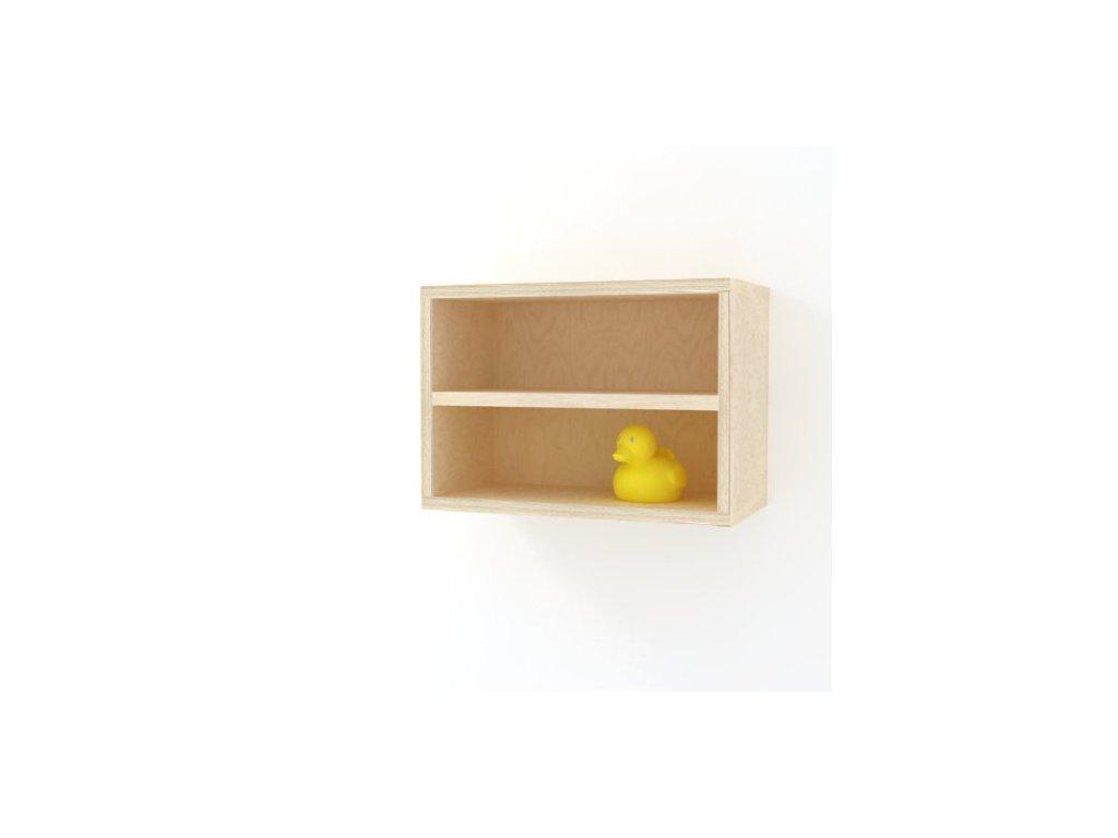 1020a Nasteny box