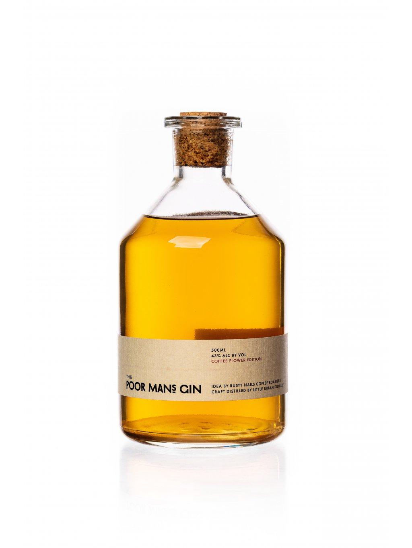 Poor Man's Gin 50cl - 43%vol.
