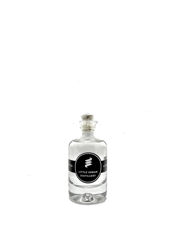 Little Urban London Dry Gin 4cl - 43%vol.