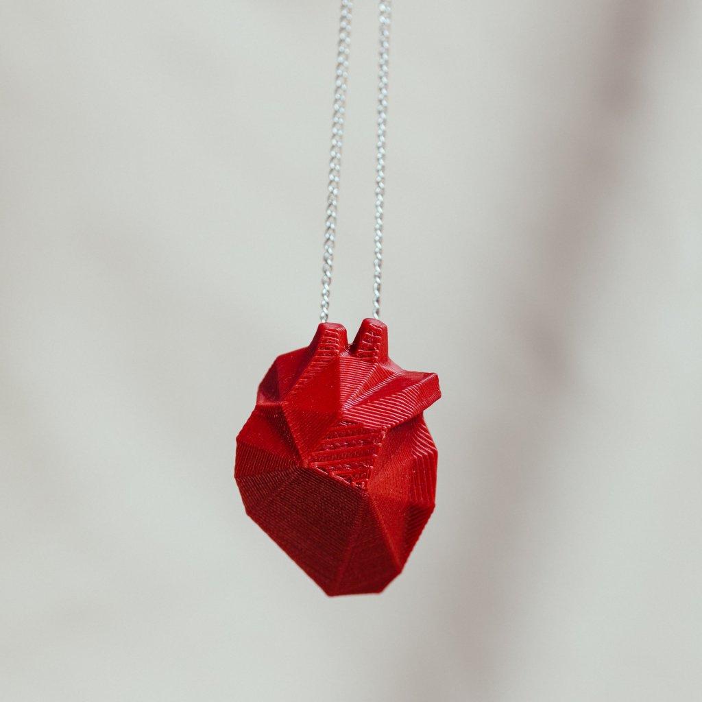 Loono srdce ZijesSrdcem
