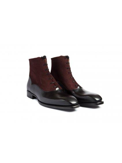Boty boots black