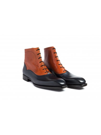 Boty boots blue