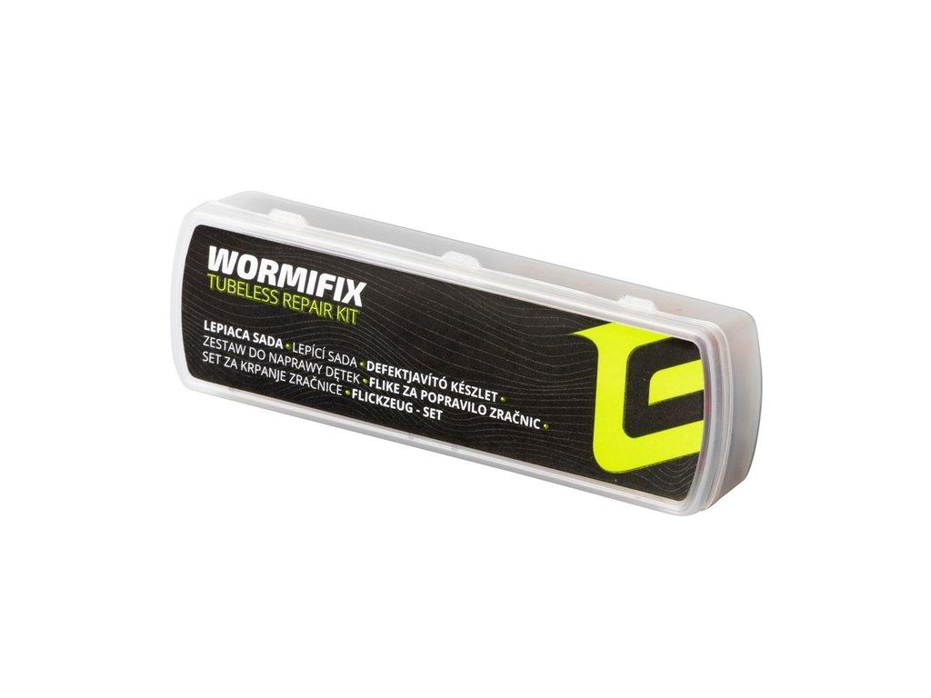 Opravná sada Extend WORMIFIX pre bezdušové cyklo plášte