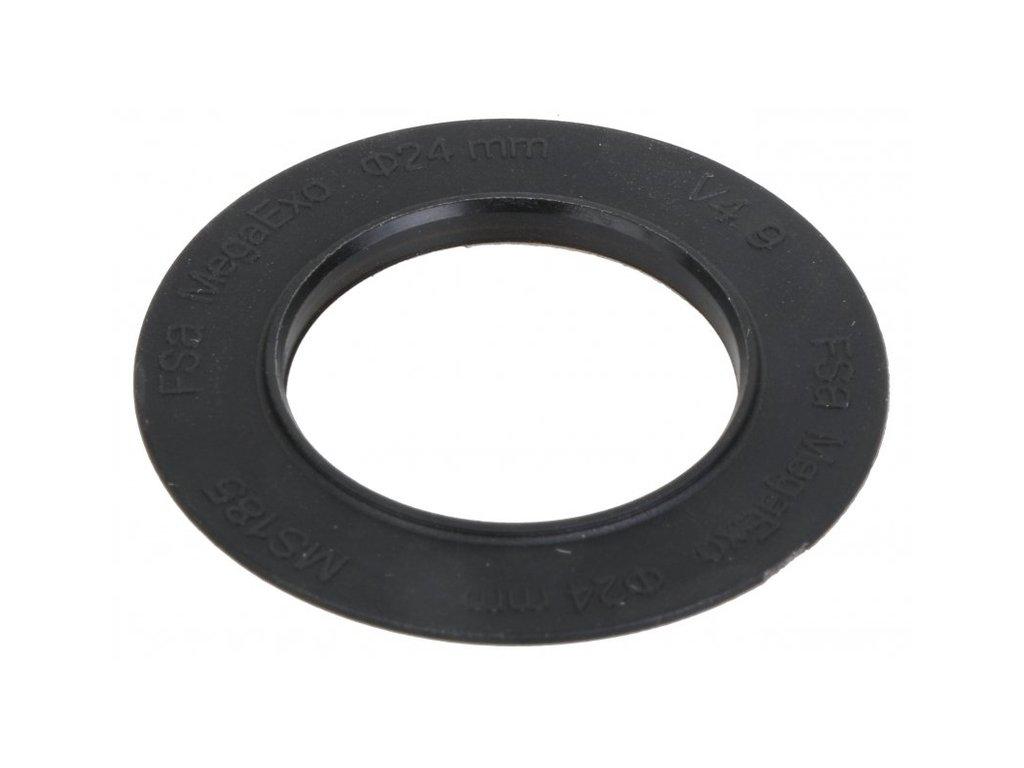 Plastová krytka ložiska MS185 pre FSA MegaExo (24mm), pravá strana