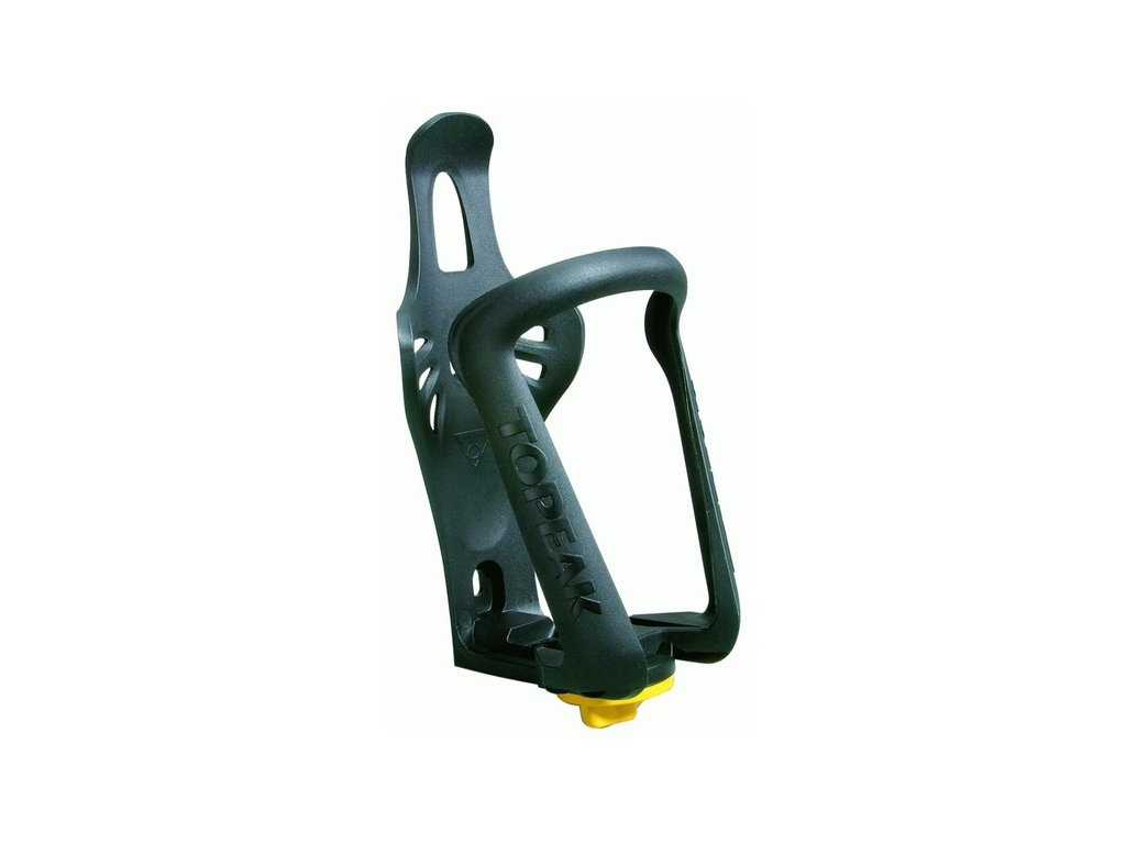 Košík na fľašu Topeak MODULA CAGE EX čierny