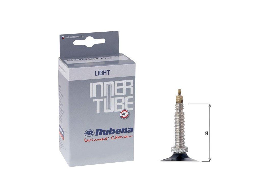 Duša MITAS Light 26 x 1.90/2.30 FV47