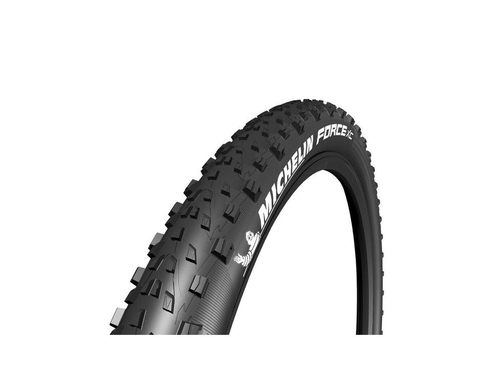 Plášť Michelin Force XC (competition line) 27.5 x 2.25 kevlar