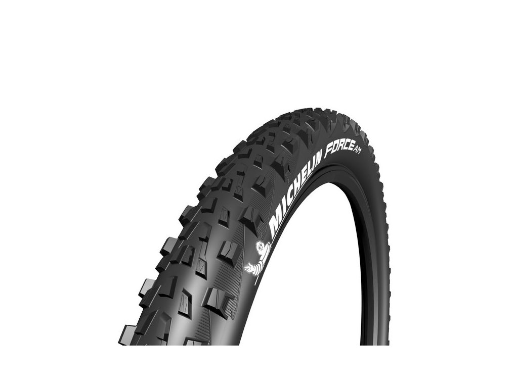 Plášť Michelin Force AM (performance line) 27.5 x 2.60 kevlar