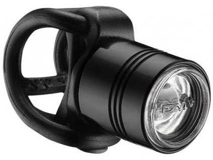 LEZYNE Predné svetlo LED FEMTO DRIVE