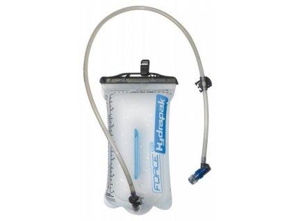 FORCE rezervoár Hydrapak SHAPE-SHIFT, objem 1,5 litra