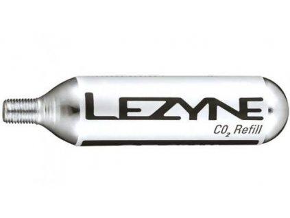 LEZYNE Bombička CO2 so závitom - 1 ks