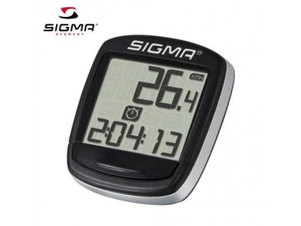 SIGMA Cyklocomputer 500 Baseline 015