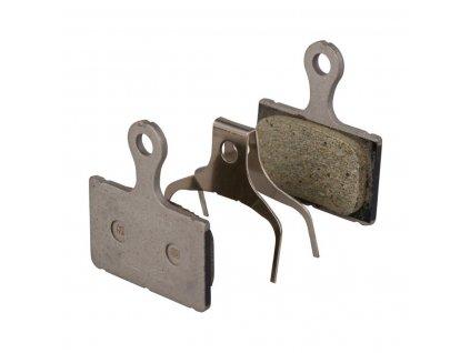 Platničky brzd. resin K02S BRM9100/R9170/8070/RS805/505/405