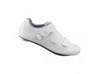 Tretry SHRP301 dámske biele /Vel:37.0