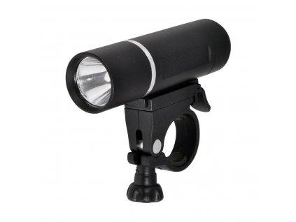 Svetlo TUBE 3W predné LED/2f čierne