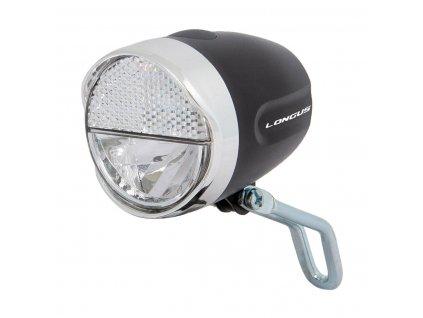 Svetlo FRONT 1W predné LED 2f, čierne