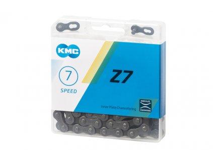 Reťaz KMC Z7 (7-speed) 116 článkov