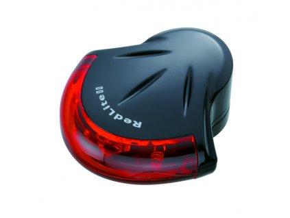 Svetlo zadné Topeak RED LITE II čierne