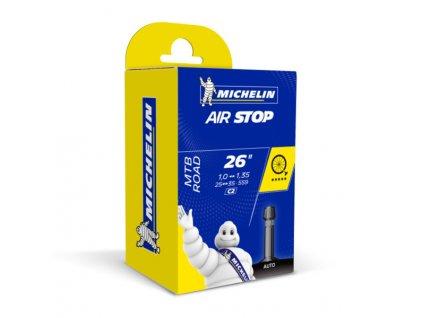 Duša Michelin Airstop 26 x 1,00 -1,35 AV35