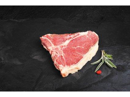 08 t bone steak