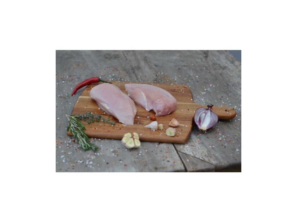louzenské kuře prsa