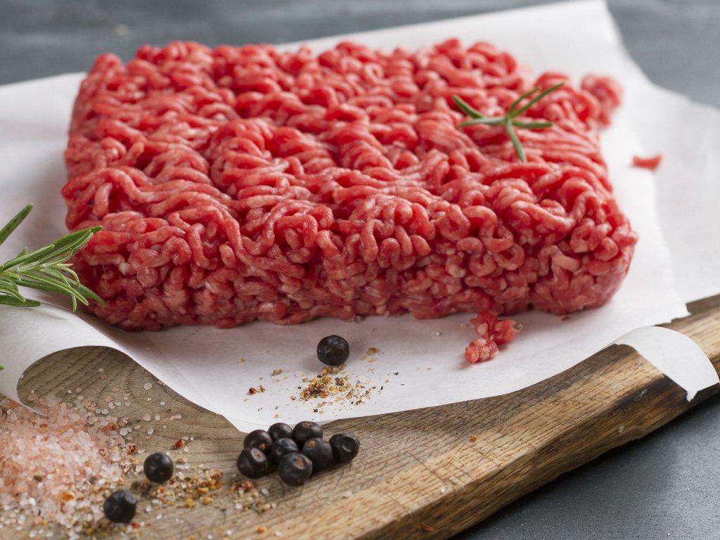 veprove maso mlete