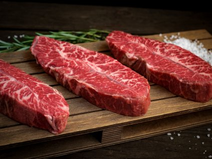 top blade steak
