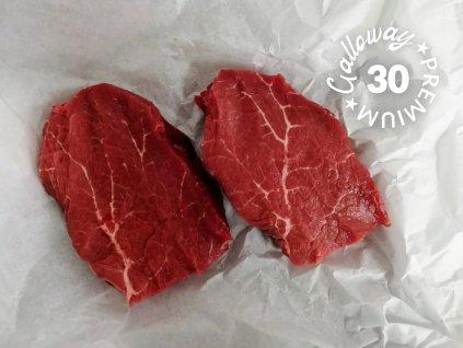 maso galloway rump steak 30