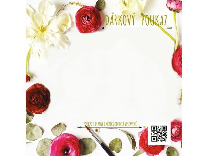 MAT Flowers dEsign giftcard 1