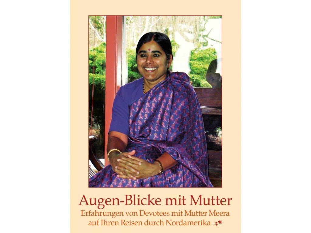 Deutsch - Augen-Blicke mit Mutter