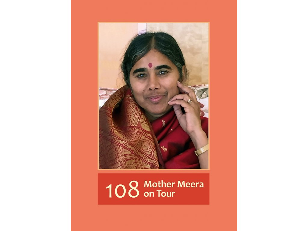 English - 108 - Mother Meera on Tour