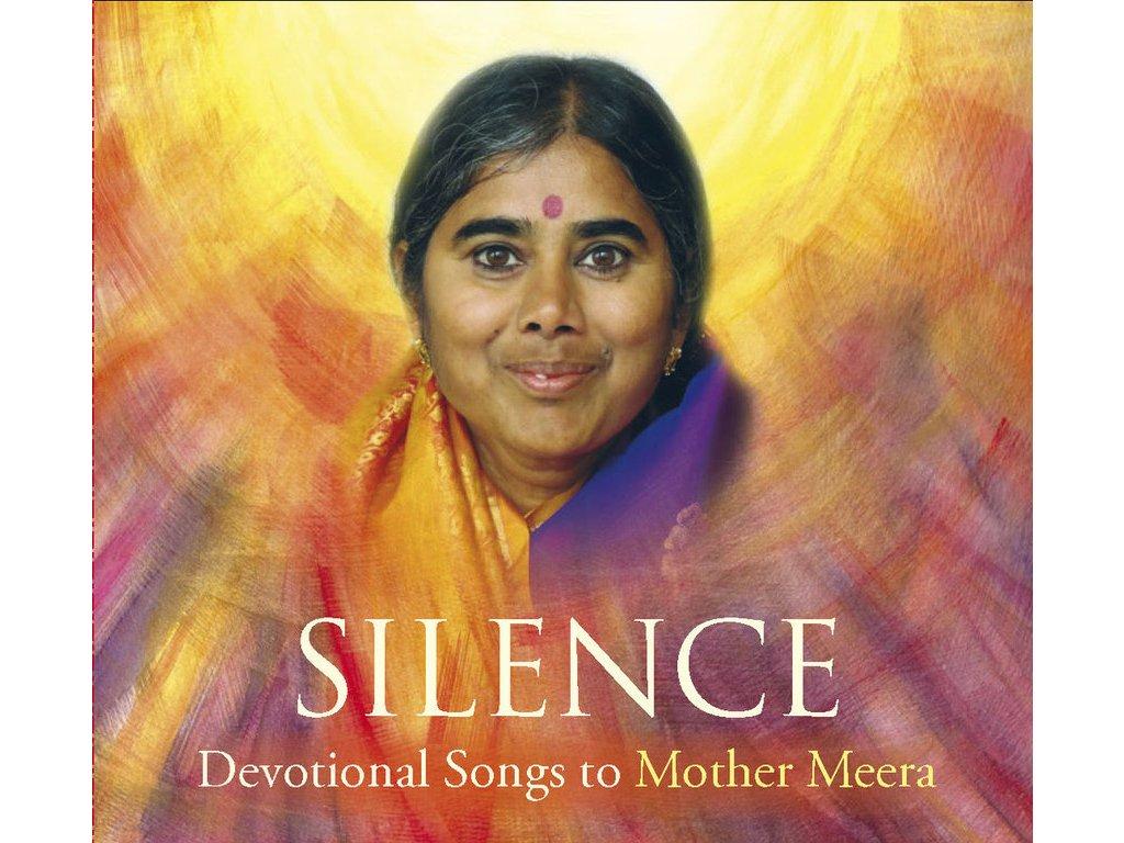 Silence CD digipack