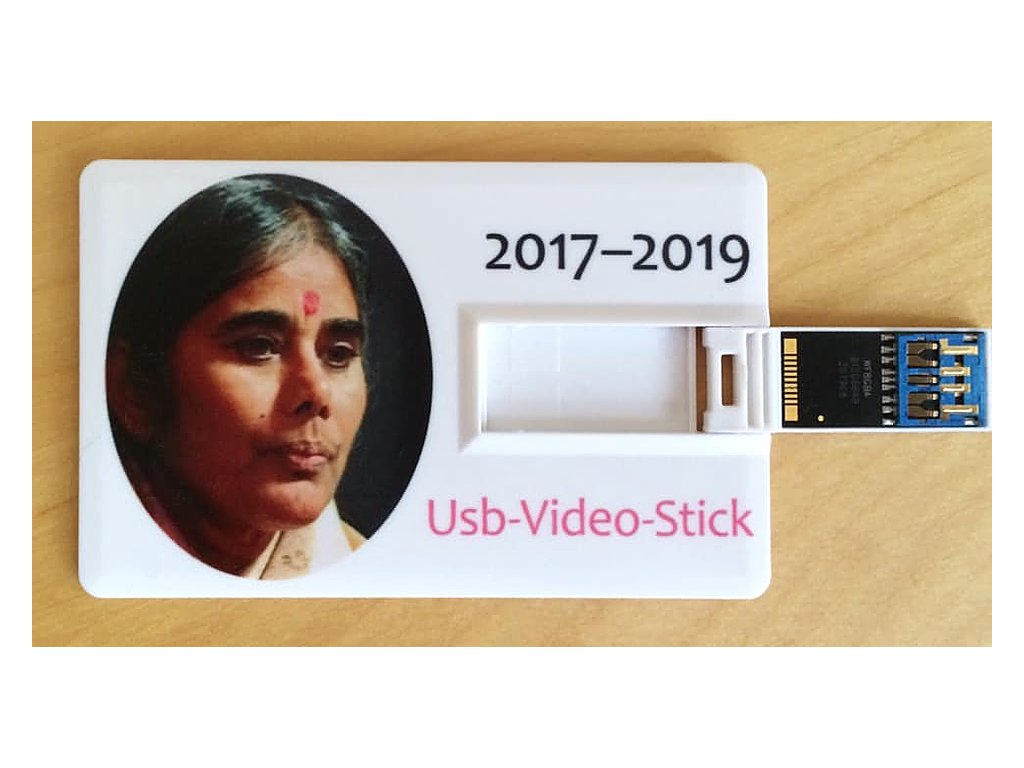USB stick back