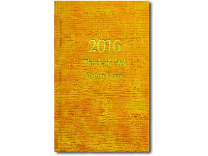 Planner 2016w