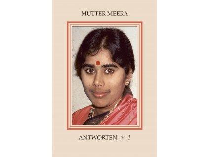 Deutsch - Mutter Meera: Antworten I