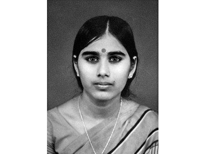 Černobílá fotografie velikosti A6 č. 3